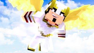 Minecraft: ASAS DOURADAS - BREAKMEN Ep. 30 ‹ AMENIC ›
