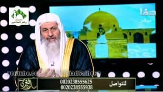 فتاوى قناة صفا (94) للشيخ مصطفى العدوي 22-5-2017