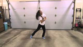 Ariana Grande Focus easy dance choreography fun to learn tutorial step by step routine moves
