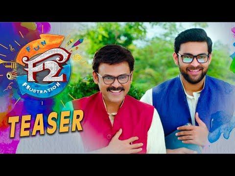 Xxx Mp4 F2 Teaser Venkatesh Varun Tej Tamannaah Mehreen Pirzada Anil Ravipudi Dil Raju 3gp Sex
