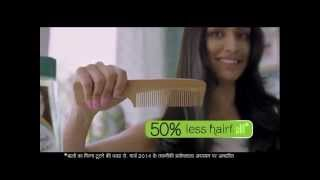 Hair & Care TVC with Shraddha Kapoor