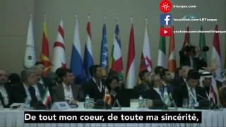 Le discours du Président Turc censuré par les médias ! (vostfr)