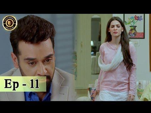 Zakham Episode 11 - 12th July 2017 - Top Pakistani Dramas