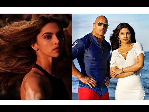Xxx Mp4 Priyanka Chopra In Baywatch Or Deepika Padukone In XXx The Return Of Xander Cage Who Looks Sexier 3gp Sex