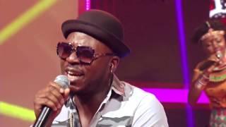 Toofan - Juicy (by Radio & Weasel) [Coke Studio Africa]