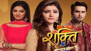 Shakti -22nd  August 2017 | Surbhi Harman To Get Marry  |  Shakti Serial