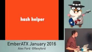 Alex Ford: Todo HBS
