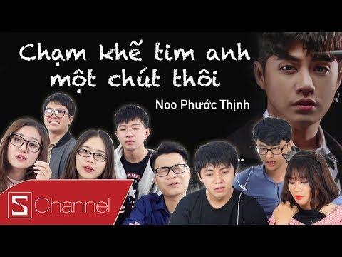 Xxx Mp4 Schannel REACTION CHẠM KHẼ TIM ANH MỘT CHÚT THÔI Cái Kết Thật ĐẮNG LÒNG Cho Noo Phước Thịnh 3gp Sex