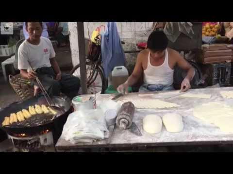 Xxx Mp4 Scrumptious Burmese Food Myanmar Street Food 3gp Sex