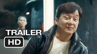 Chinese Zodiac TRAILER (2012) - Jackie Chan Movie HD