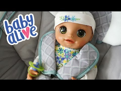 Xxx Mp4 NEW BABY ALIVE Real As Can Be Baby 3gp Sex