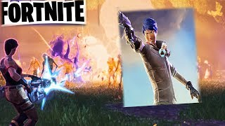 WELCOME TO A POSSIBLE FORTNITE SERIES - Fortnite Gameplay