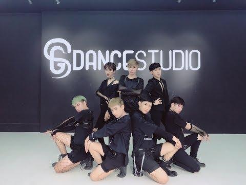 CLC (씨엘씨) _ BLACK DRESS (Dance cover) Heaven Dance Team from Vietnam