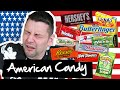 Download Video Download BRITISH TRYING AMERICAN CANDY 3GP MP4 FLV