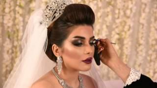 Athary Al snafi bridals 2016