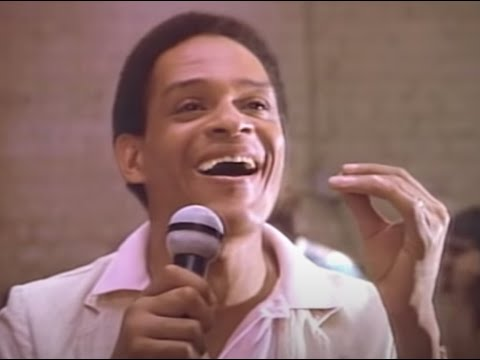 Xxx Mp4 Al Jarreau We Re In This Love Together Official Video 3gp Sex