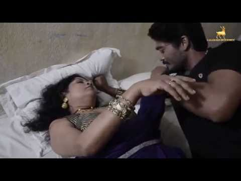 Xxx Mp4 Hot Aunty Romance With Young Boy Latest Bangali Hot Short Film 2016 Hot Bed Scene 3gp Sex