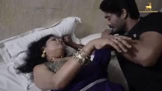 Hot Aunty Romance With Young Boy | Latest Bangali Hot Short Film 2016 | Hot Bed Scene