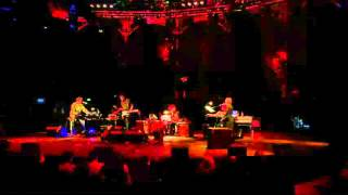 John Cale - Close Watch Roundhouse 3/2/16