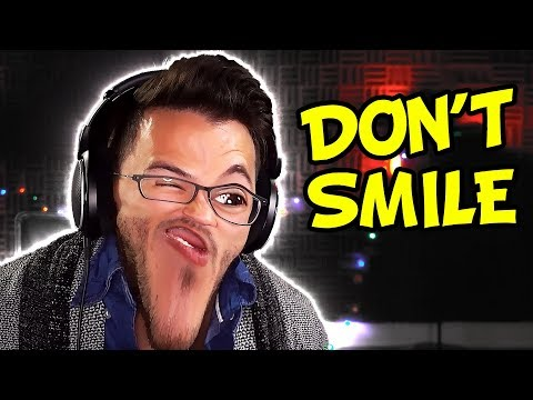 Try Not To Smile Challenge 3