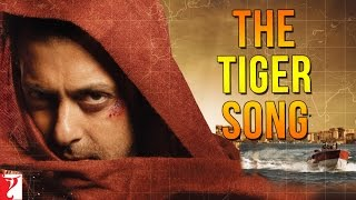 The Tiger Song (Instrumental) | Ek Tha Tiger | Salman Khan | Katrina Kaif