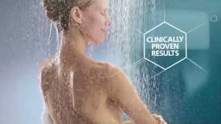 "Sanex Advanced Hydrate 24h Shower Gel 30"" TVC - 2015"
