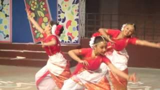 Zerin Zaman Pushpa Btv Program