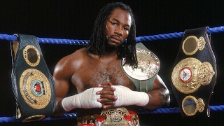LENNOX LEWIS || Highlights/Knockouts
