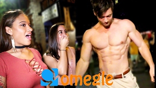 Aesthetics on Omegle 9 - Omegle in REAL LIFE   Connor Murphy