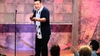 Carlos Mencia - what women want