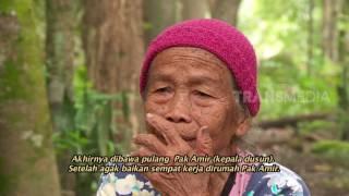 ORANG PINGGIRAN - SEMANGAT JUANG PENJAJA TEMPE KELILING (16/2/17) 3-1