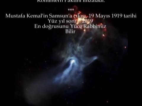 Kuran'da Hz Mehdi'nin Zuhur edeceği yıl