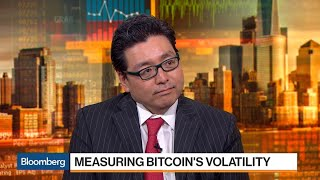 How Fundstrat's Tom Lee Pegs a Value on Bitcoin
