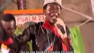 Ori Oke Isonu-Baba Imaculate 1