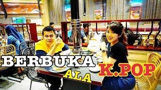 BERBUKA PUASA ALA K.POP #VLOG #30
