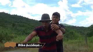 Fth Spl Report Bike Accident (parody)