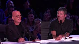 Judges Game Time: Do The AGT Judges ACTUALLY Know Each Other? Find out