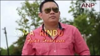 Sama Rindu - Rickie Andrewson