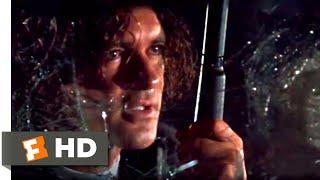 Assassins (1995) - Taxi Ride Scene (3/10) | Movieclips