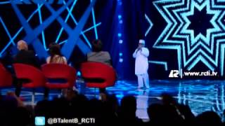 Good Bye by H.Arman - Bukan Talent Biasa 17 Maret 2014