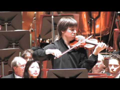Joshua Bell The Red Violin