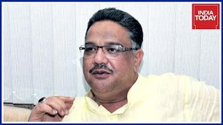 Karnataka's Porn Watching Minister Refuses To Resign
