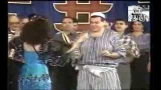 التوتو ني - سهير البابلي - مسرحية العالمه باشا