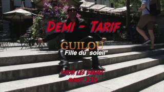 Soirée Rétro - ZOUK avec Guilou LAFAGE au CERCLE.
