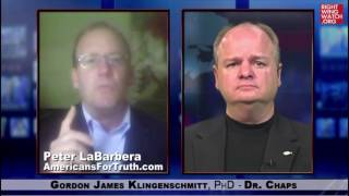 RWW News: Peter LaBarbera Says Obama Has Been The Greatest Promoter Of 'Moral Evil'