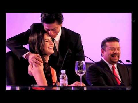 Why did Shahrukh Khan break the kissing rule for Jab Tak Hai Jaan