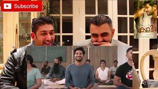KALI Malayalam Trailer Reaction |Dulquer Salmaan |Sai Pallavi |Directed by Sameer Thahir