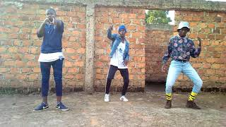 Young electric dinda cover video