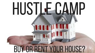 Buying a House of Renting a House Wealth Game- The Truth and Something Way Different