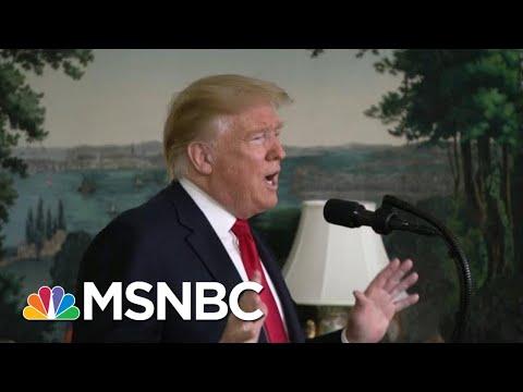 Little Forward Movement On Shutdown Over Weekend Morning Joe MSNBC
